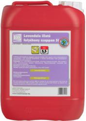 Brilliance Levendula illatú folyékony szappan (5L)
