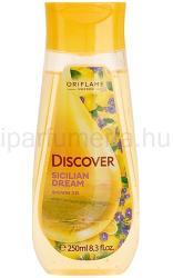 Oriflame Discover Sicilian Dream Tusfürdő 250ml