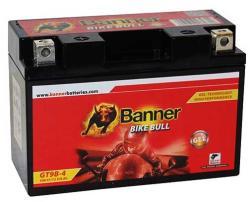 Banner Bike Bull AGM+SLA 12V 8Ah Bal 50801 YT9B-4
