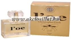 Christopher Dark L'oe EDP 100ml