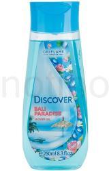Oriflame Discover Bali Paradise Tusfürdő 250ml