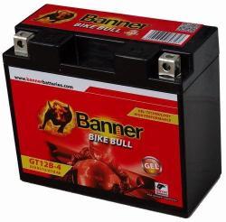 Banner Bike Bull AGM+SLA 12V 10Ah Bal 51001 YT12B-BS