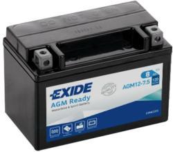 Exide Bike 12V 8Ah bal ETX9-BS