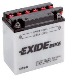 Exide Bike 12V 9Ah bal EB9-B