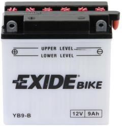 Exide Bike 12V 9Ah Bal YB9-B