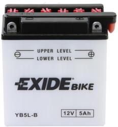 Exide Bike 12V 5Ah Jobb YB5L-B
