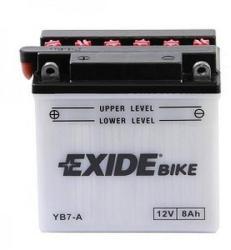 Exide Bike 12V 8Ah bal YB7-A