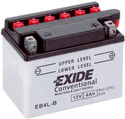 Exide Bike 12V 4Ah bal EB4L-B