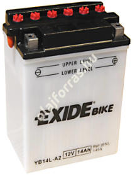 Exide Bike 12V 14Ah bal EB14L-A2