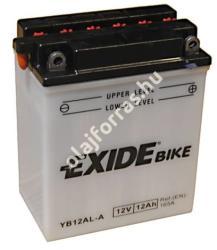 Exide Bike 12V 12Ah bal EB12AL-A