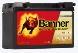 Banner Running Bull Backup 12V 9Ah Bal 50900 AUX9