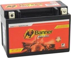 Banner Bike Bull AGM+SLA 12V 10Ah Bal 51021 YTZ12A-BS