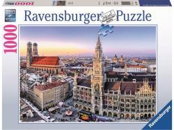Ravensburger Kilátás Münchenre 1000 db-os (19426)