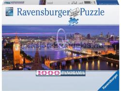 Ravensburger London éjjel 1000 db-os (15064)