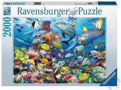 Ravensburger A víz alatt 2000 db-os (16682)