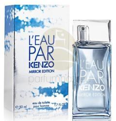 Kenzo L'Eau Par Kenzo pour Homme (Mirror Edition) EDT 50ml Tester