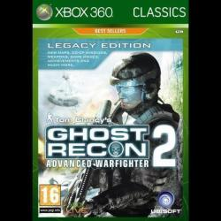 Ubisoft Tom Clancy's Ghost Recon Advanced Warfighter 2 [Legacy Edition-Classics] (Xbox 360)