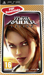 Eidos Tomb Raider Legend [Essentials] (PSP)