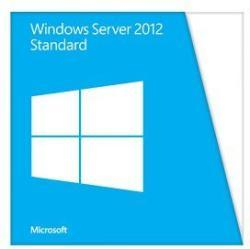 Microsoft Windows Server 2012 Standard 701595-021