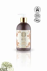 Natura Siberica Tápláló folyékony szappan (500 ml)