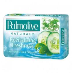 Palmolive Revitalizing Freshness Green Tea & Cucumber szappan (90 g)