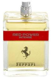 Ferrari Red Power Intense EDT 125ml Tester