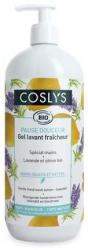 Coslys Bio levendula és citrom folyékony szappan (1L)