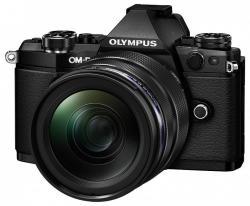 Olympus OM-D E-M5 Mark II + EZ-M1240 12-40mm