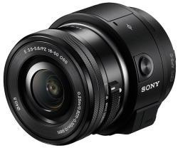 Sony ILCE-QX1L + SEL-P1650 16-50mm