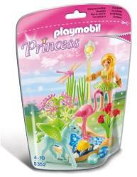 Playmobil Gyöngycsillám és Tekergő-patak (5352)