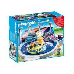 Playmobil Dodzsem (5554)