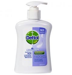Dettol Sensitive folyékony szappan (250 ml)