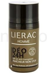Lierac Homme 24h (Roll-on) 50ml