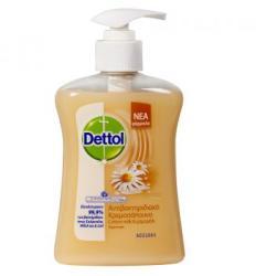 Dettol Nourish folyékony szappan (250 ml)
