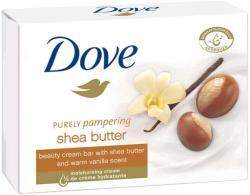Dove Purely Pampering Shea Butter krémszappan (100 g)