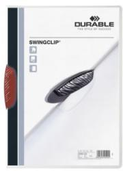 Durable Swingclip 30 Klippmappa DB22600
