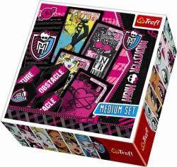 Trefl Monster High Kártyajáték