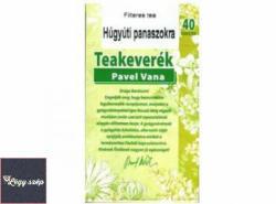 Pavel Vana Urocare Herbal Tea 40 Filter
