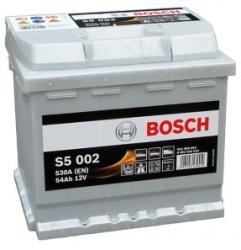 Bosch S5 002