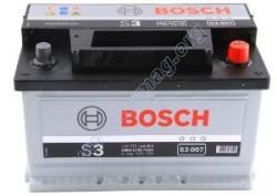 Bosch S3 007