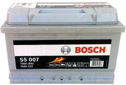 Bosch S5 007