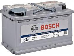 Bosch S6 011