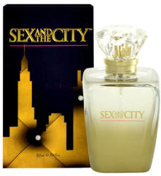 Sex And The City For Her EDP 100ml Tester