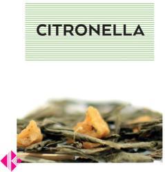 Johan & Nyström Citronella Ízesített Zöld Tea 100g