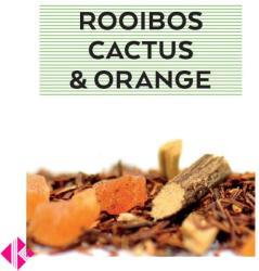 Johan & Nyström Rooibos Cactus Orange Rooibos Tea 100g
