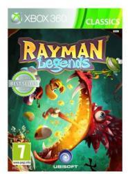 Ubisoft Rayman Legends [Classics] (Xbox 360)