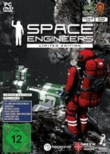 Merge Games Space Engineers [Limited Edition] (PC)