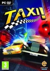 Excalibur Taxi! (PC)
