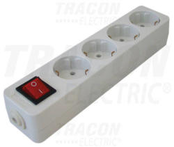 TRACON 4 Plug Switch (HUR-04K)