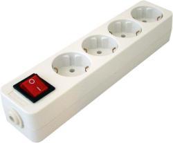 TRACON 4 Plug Switch (HUR-04K)